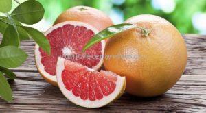 Грейпфрут жиросжигатель