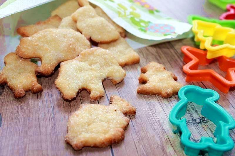 Рецепт печенья минутка очень вкусное