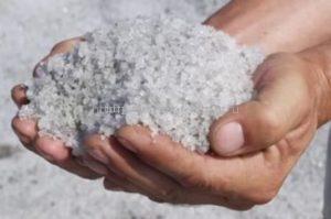 Бросали соль в костёр