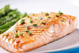 В пост приготовить рыбу
