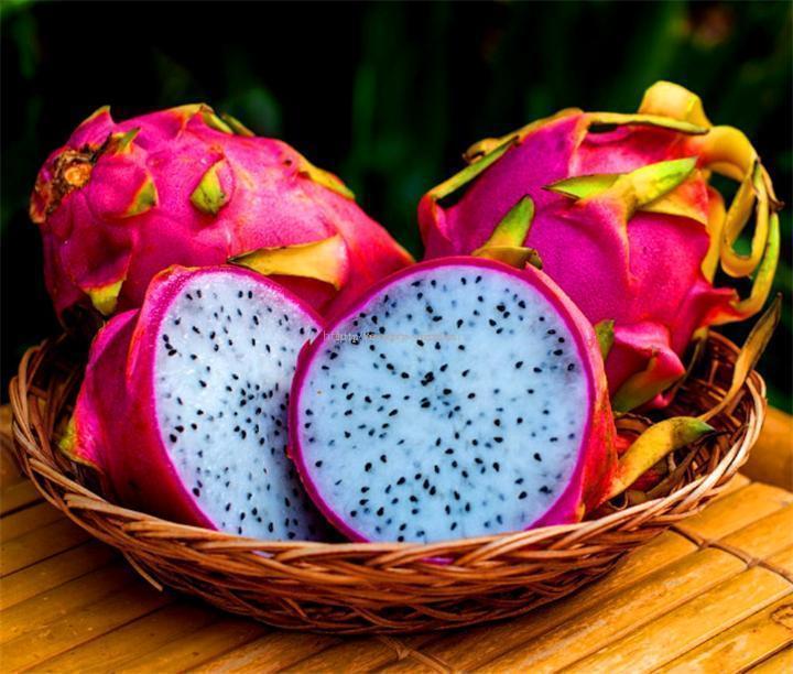 Драконий фрукт – питахайя