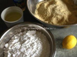 Рецепт печенья пасхальный зайчик