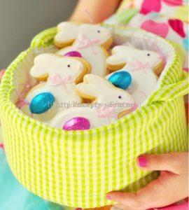 Печенье фиголли