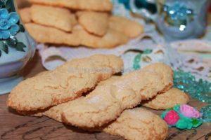 рецепт печения