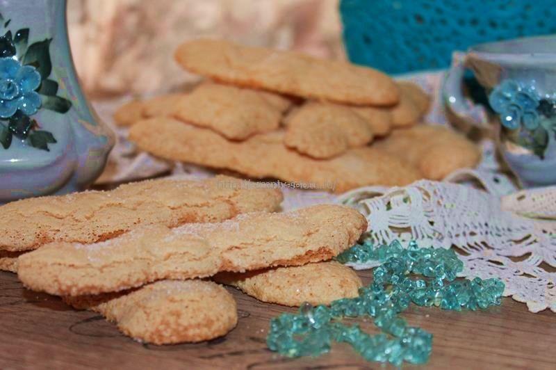 Печенье савоярди: как приготовить дома Пошаговый рецепт с фото