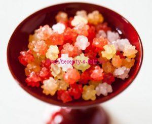 сладости из японии