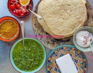 еменский соус