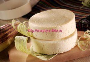 рыхлый сыр