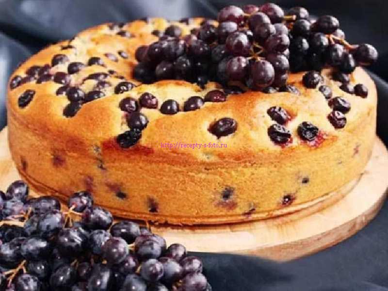 пирог оливера джейми