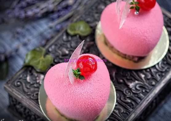 основа для десерта