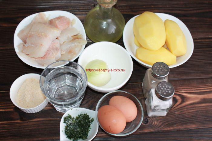 продукты на рецепт