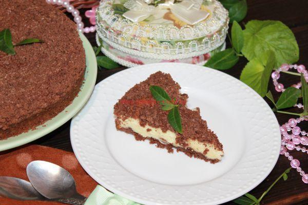 Торфяной пирог